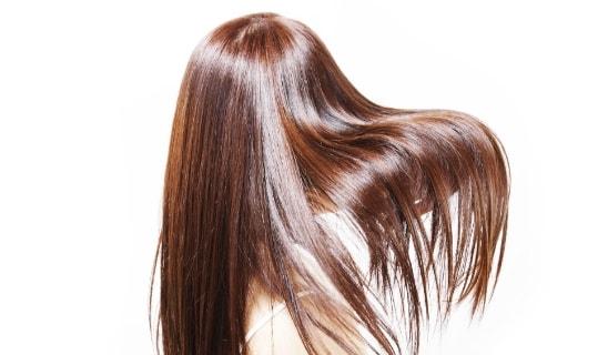 髪ツヤ潤い対策